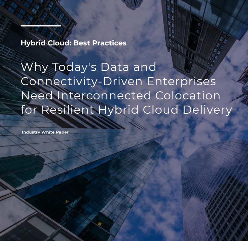 Hybrid Cloud: Best Practices - Netrality White Paper